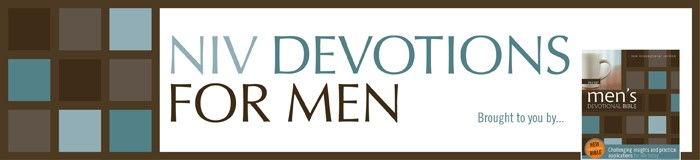 NIV DEV. FOR MEN