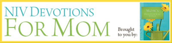 NIV DEVOTIONAL FOR MOM